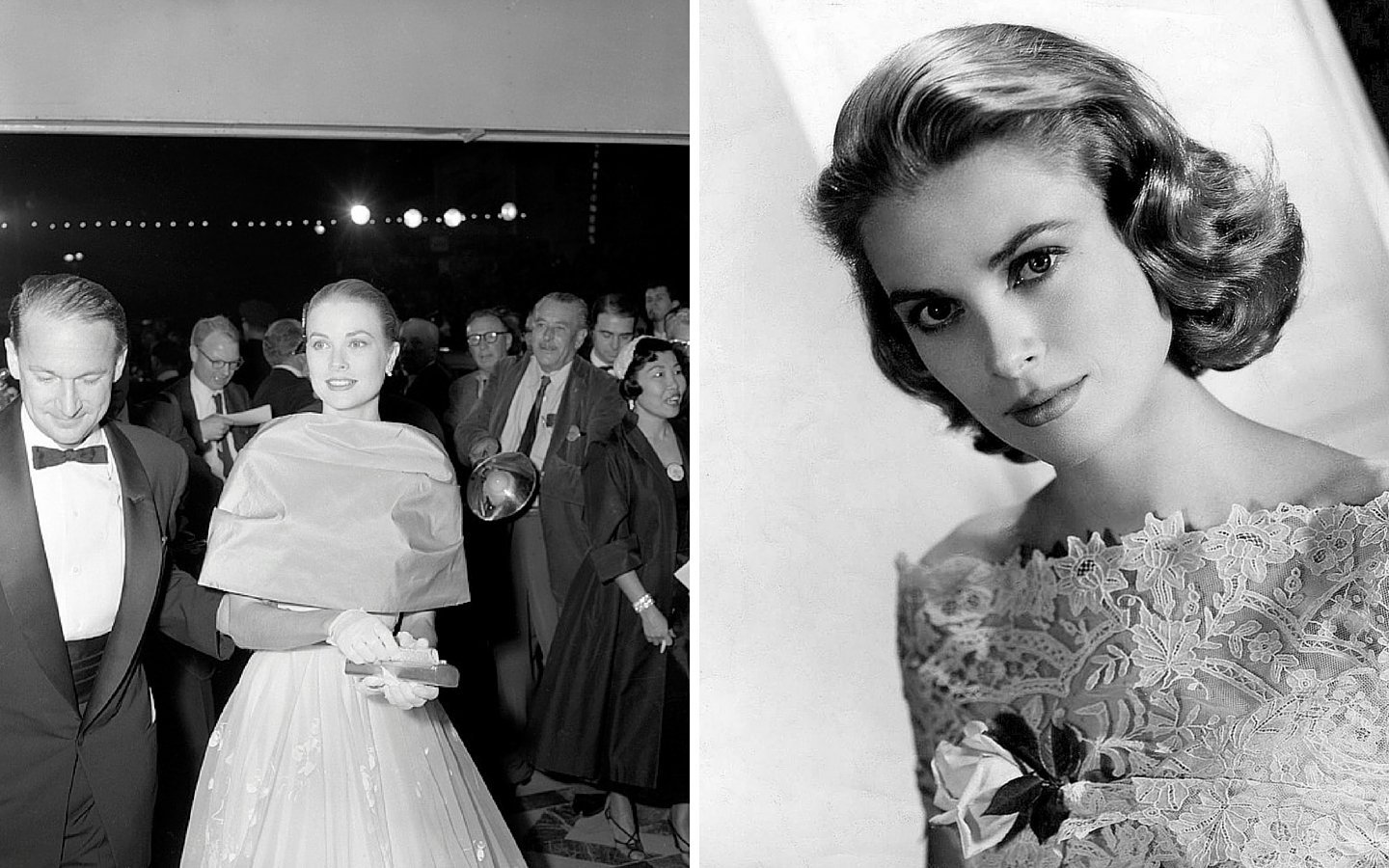 The epitome of classic style: icon Grace Kelly