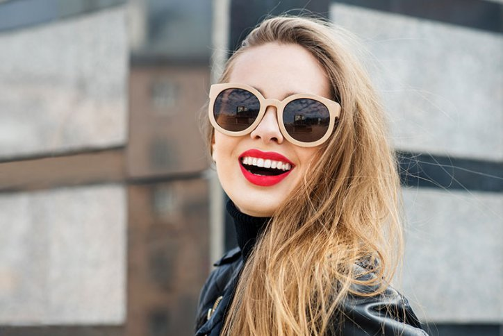 Timeless Classic: Red Lips