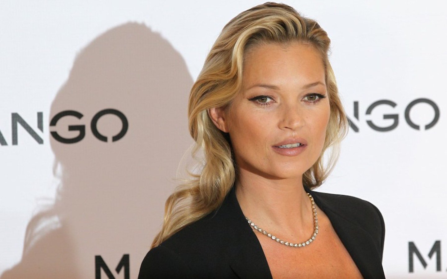 Forever the It Girl: Kate Moss